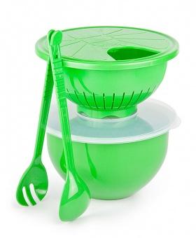 """Комплект посуды """"Хозяюшка-3"""" в упаковке"""